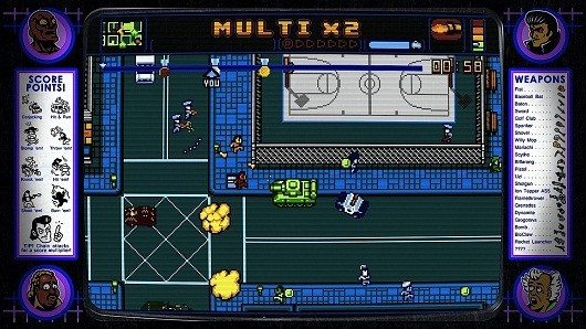 PSA Retro City Rampage takes on PC, PS3 and Vita today