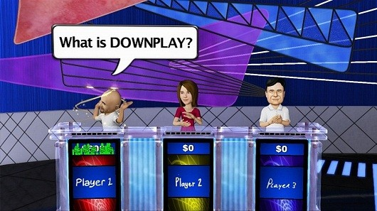 Test your trivia and linguistic acumen with Jeopardy, Wheel of Fortune XBL demos
