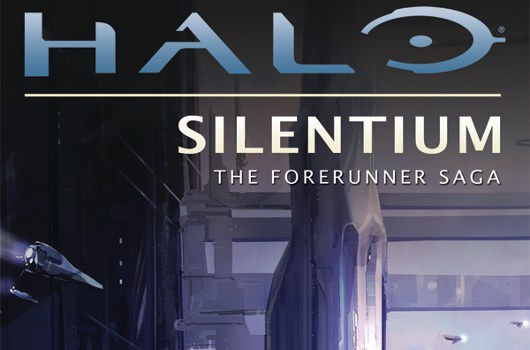 Halo Silentium concludes Greg Bear's Forerunner Saga in March 2013