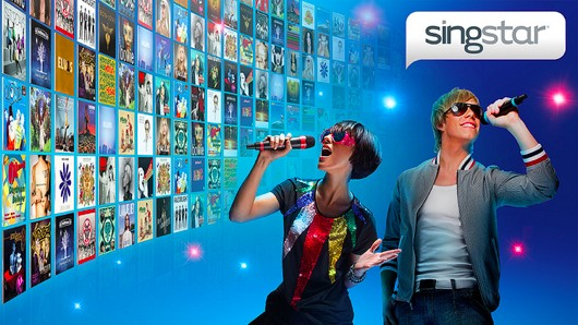 Singstar coming free to PS3 XMB in Europe