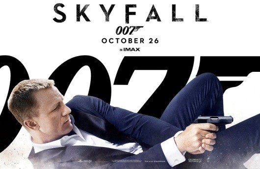 007 Legends gets Skyfall mission DLC, lands on Xbox & PS3 November 9