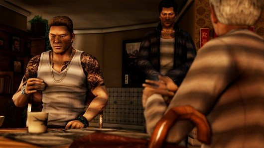 First Sleeping Dogs story DLC, 'Nightmare in Northpoint,' hits Oct 30