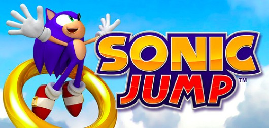 Come Game Sonic Jump trailer may help in your boing decision
