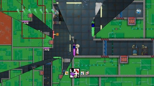 Awardwinning indie game Gateways on sale for $1 on XBLIG