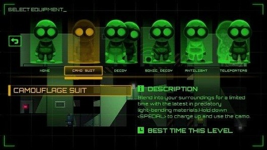 Stealth Bastard Deluxe hits Steam in November with deluxe edition