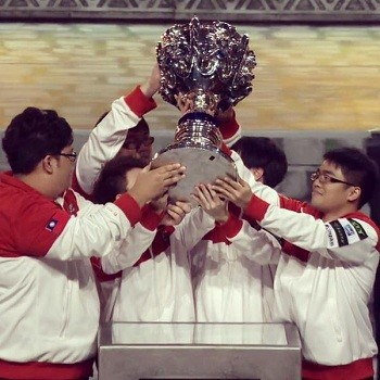 TPA wins League of Legends championship and lots of money