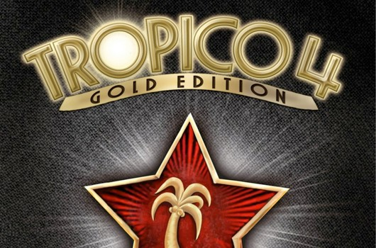 Tropico 4 Gold Edition plots a November 13 release date