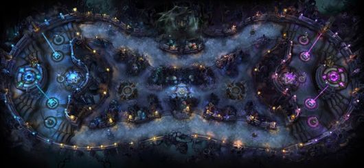 PSA New Twisted Treeline map now live in League of Legends