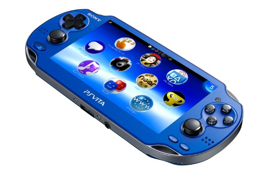 Sony would consider bundling Vita with PS3