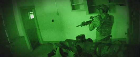 Latest Medal of Honor Warfighter trailer covers special operations