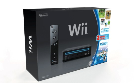 Nintendo cuts Wii RRP to $12999, new bundle includes Wii Sports Resort