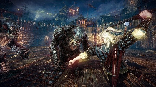 Witcher 2 out on Mac via Steam right now, reports say GOG coming too