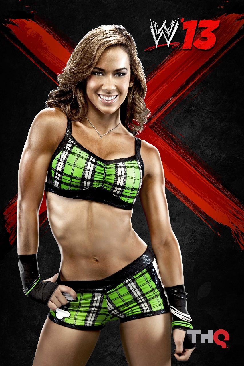 WWE AJ Fan Site http://www.joystiq.com/screenshots/wwe-13-10-4-12/5337042/