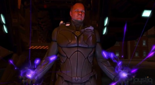Play as Sid Meier, Ken Levine in XCOM