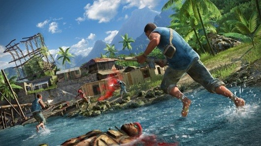 Far Cry 3 Lost Expeditions mini