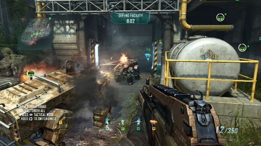 Black Ops 2 rakes in over $05 billion at retail in first day