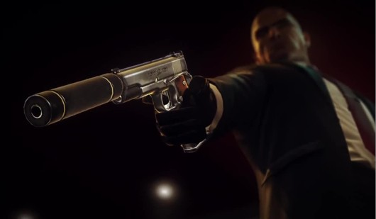 Hitman Absolution review Murder by Numbers