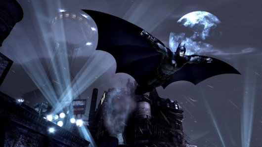December's Euro PlayStation Plus bonuses include Arkham City, Mortal Kombat Vita
