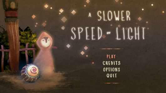 'A Slower Speed of Light' is an opensource game on special relativity from MIT Game Lab