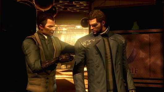 Scott Derrickson to direct Deus Ex movie