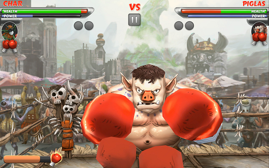 The Joystiq Indie Pitch Beast Boxing Turbo