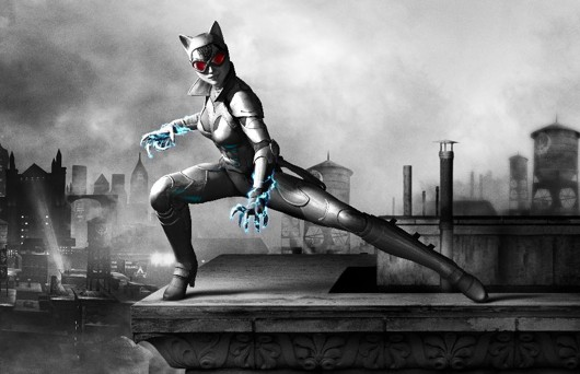 Batman Arkham City Armored Edition review Wonderful toys