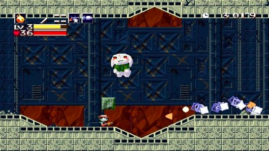Cave Story preemptively rated for additional platforms