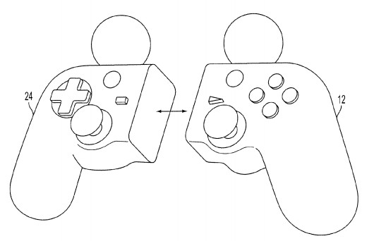 Sony patents hybrid DualShockMove thing