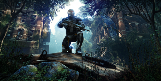Preorder Crysis 3, get Crysis free