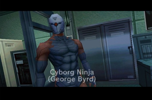 Metal Gear Rising Revengeance preorder at GameStop lets you dress up like Gray Fox