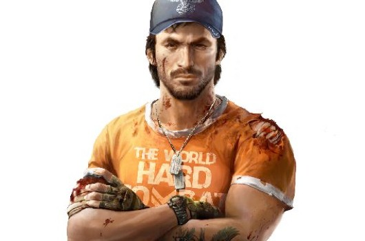 Dead Island Riptide intros fifth playable character, John Morgan