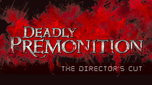 Deadly Premonition The Directors Cut spooks PS3 in March