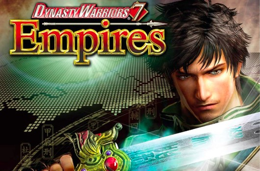 Dynasty Warriors 7 Empires hits NA Feb 19, Europe Feb 22