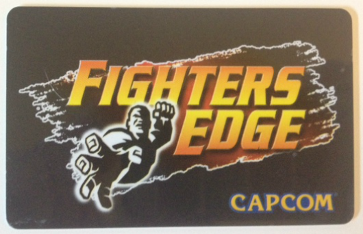 'Fighters of Capcom' trademarked by Capcom