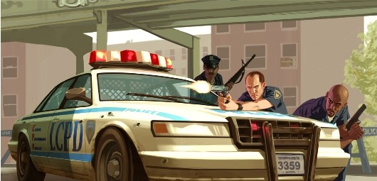 Grand Theft Auto franchise up to 125 million shipped, GTA 4 at 25mhttpaugamespotcomnewsgrandtheftautoseriesshipmentsreach125million6400652