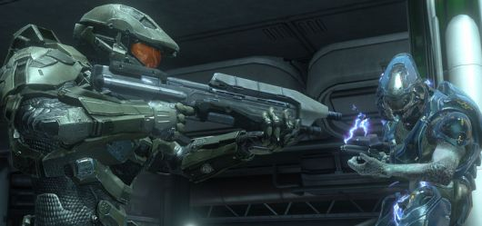 Halo 4 overseers planning on handing out lifetime bans for sexist players