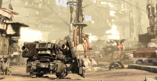 Hawken's final closed beta begins this week, open beta starts December 12