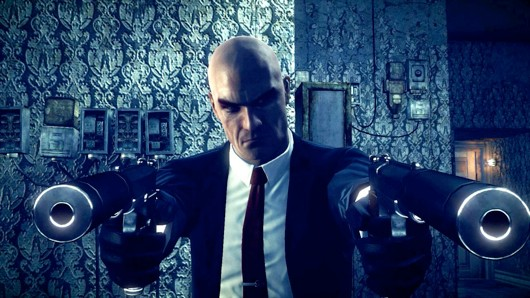 Metareview Hitman Absolution