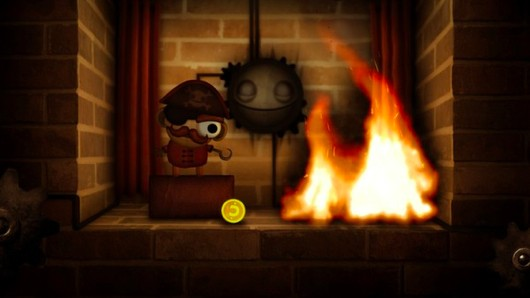 Little Inferno Wii U trailer