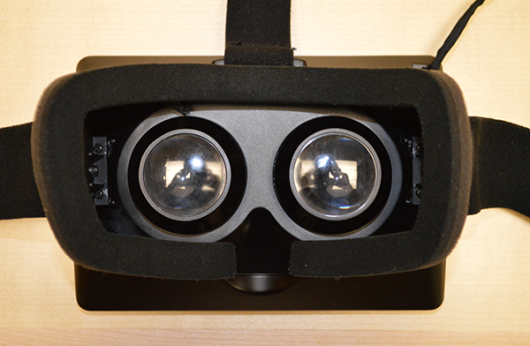 Oculus dev kits going out March 2013