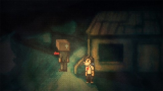 Lone Survivor migrating to PS3 and Vita