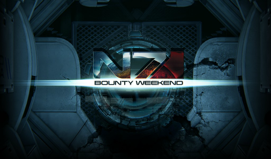 Mass Effect 3 initiates Operation Detonator this weekend