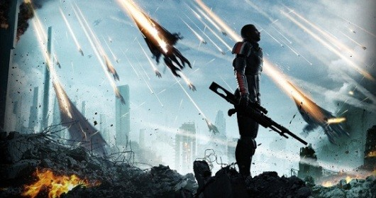 BioWare responds to Black Ops 2 mixup with Mass Effect Trilogy giveaway