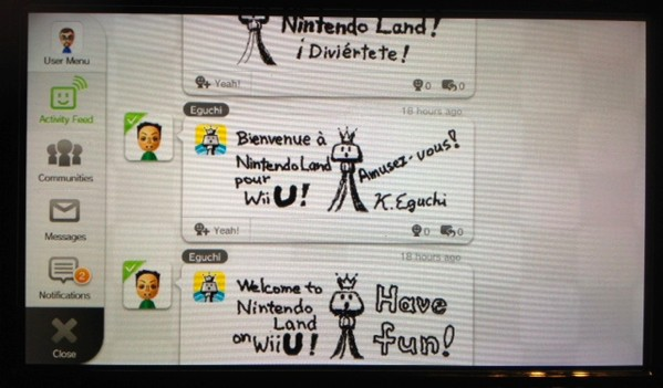 Review Nintendo Wii U