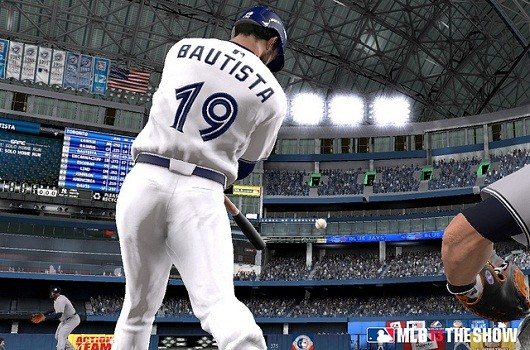 MLB 13 The Show winds up to hit on March 5 for PS3 and Vita
