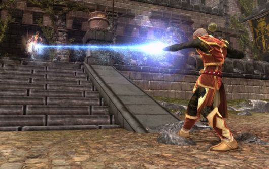 Neverwinter puts on its wizard robe and hat