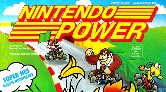 Nintendo Power officially closes, last issue should be out December 11