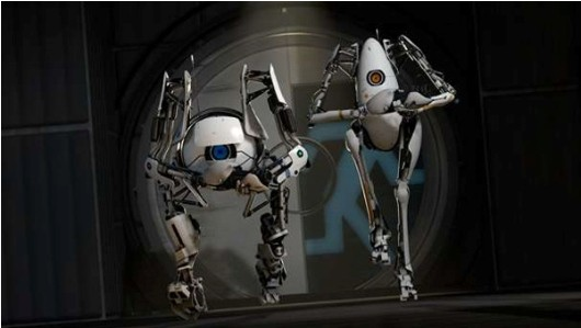 Portal 2 gets splitscreen and Big Picture support on PC, Mac