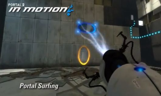 PSN Tuesday Portal 2 In Motion, Toe Jam & Earl return