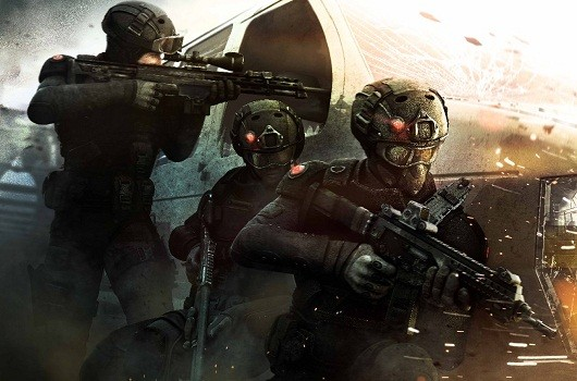 Guillemot There's a 'good chance' Rainbow 6 Patriots is nextgen